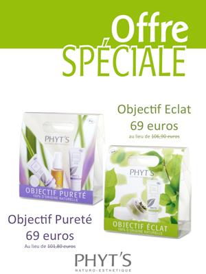 Offre spéciale phyt's boutique terracotta à dunières